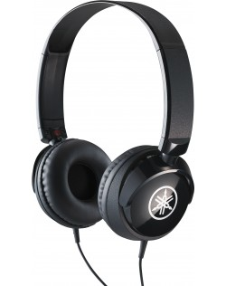 Yamaha HPH-50B Headphones - Black