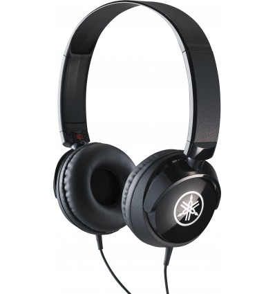 Yamaha HP-H50B Headphones | Black