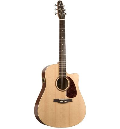 Seagull Coastline S6 SLIM Acoustic/Electric Guitar