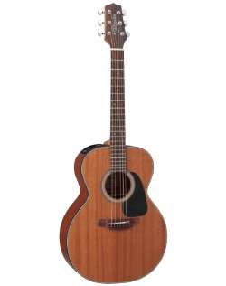 Takamine Taka-Mini GX1 Acoustic Electric Guitar - Natural