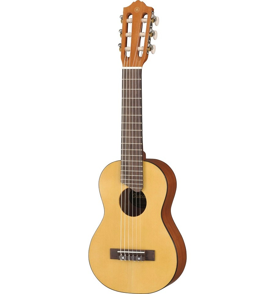 Yamaha Mini Acoustic Guitar