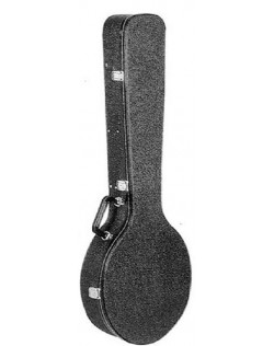 UXL HC-1004 5-STRING BANJO HARD CASE