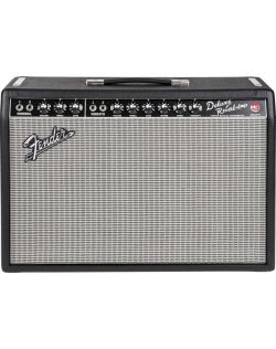 Fender 65 Deluxe Reverb Reissue Tube Combo Amplifier