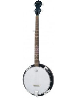 Martinez 5-String Banjo Pack