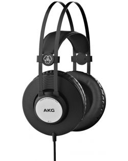 AKG K72 Closed Back Over Ear Headphones