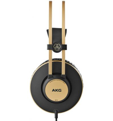 AKG K92 Closed Back Over Ear Headphones