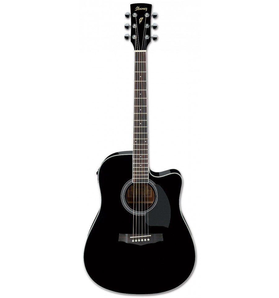 Ibanez Pf15ece Acoustic At The Sound Centre Perth