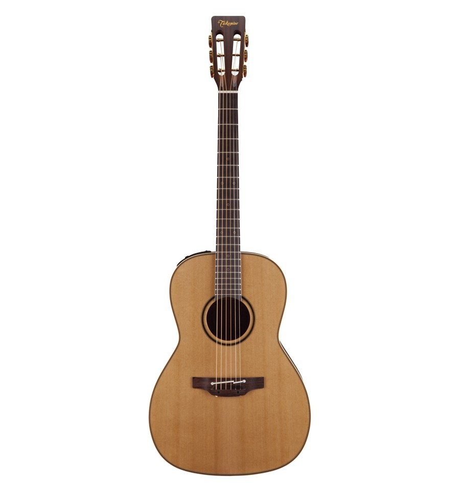 takamine p3ny new yorker parlour acoustic electric guitar natural sound centre. Black Bedroom Furniture Sets. Home Design Ideas