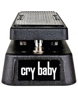 Jim Dunlop Crybaby Pedal