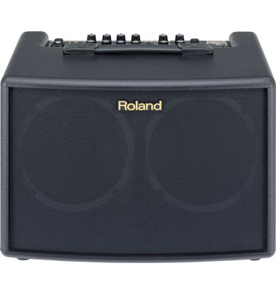 Roland AC-60 60 Watt Stereo Acoustic Guitar Amp Combo