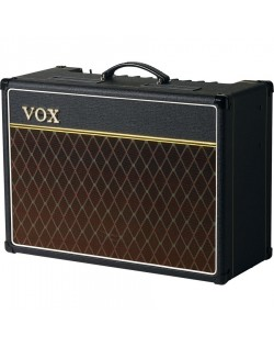 VOX AC15C1 15 Watt 1x12 Electric Guitar Combo Amplifier