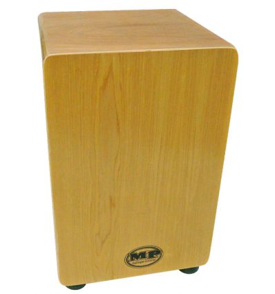 Mano Percussion MP985M Maple Veneer Cajon