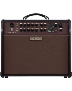 Boss Acoustic Singer Pro Guitar Amplifier