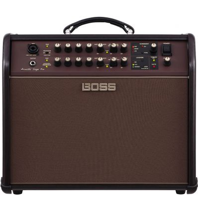 Boss ACS PRO Acoustic Singer Guitar Amplifier