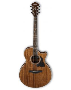 Ibanez AE245 Acoustic Electric Guitar - Mahogany