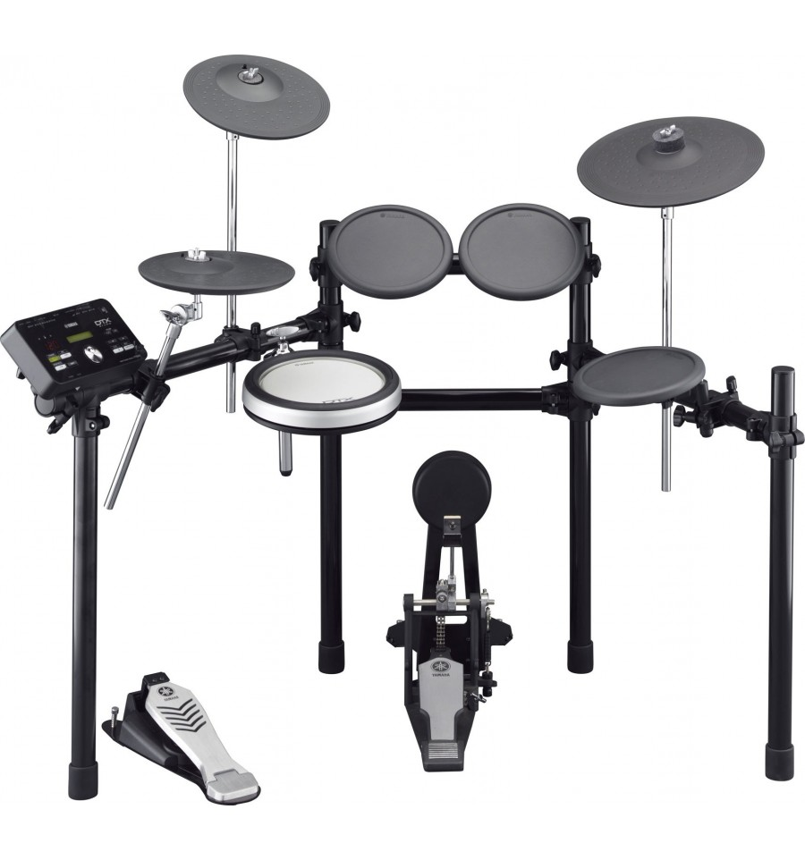 Yamaha DTX522 Electronic Drum Kit
