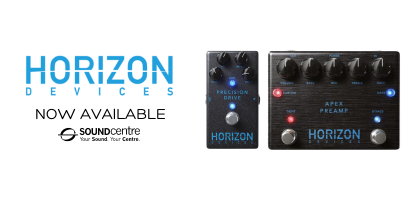 Horizon Devices At Sound Centre